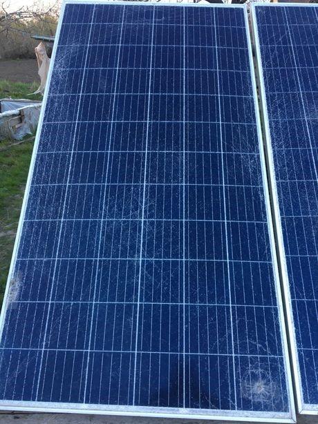 сонячна панель1