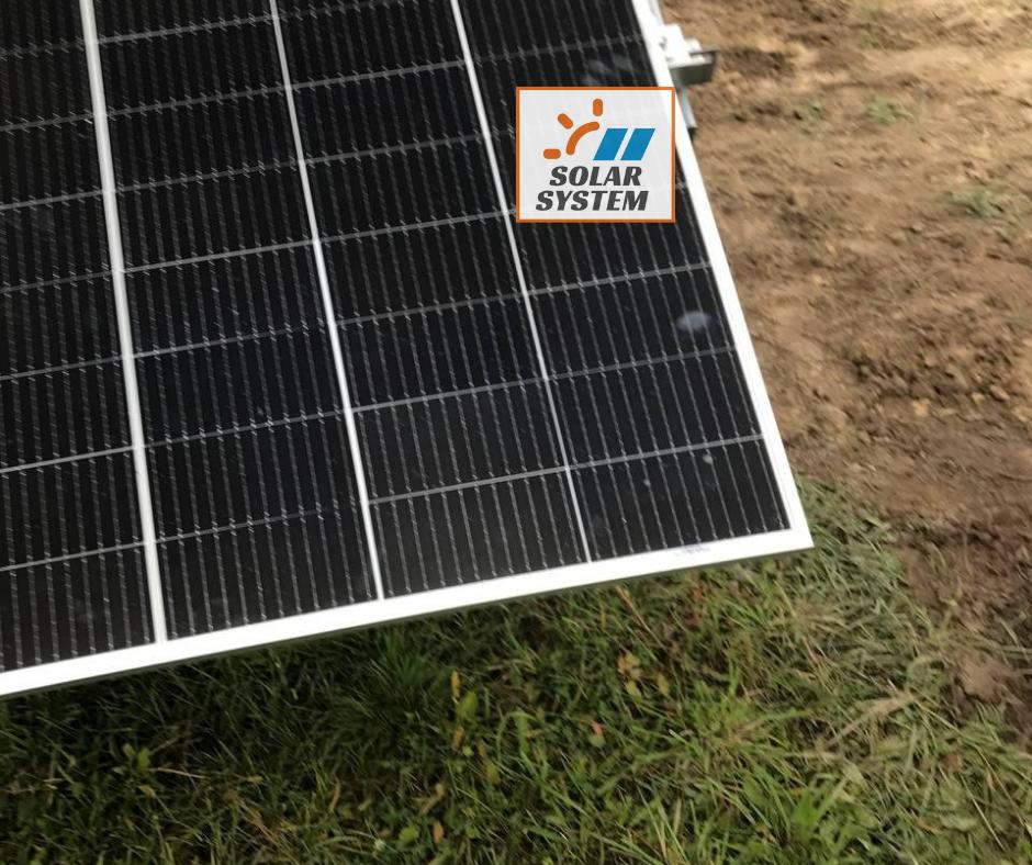 сонячна станція 38 кВт під Зелений тариф